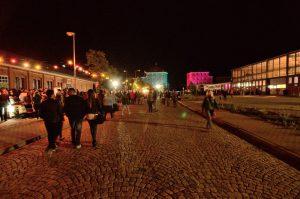 kontakt - Das Kulturfestival 2015