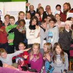 2016 Jugendpreis Stadtjugendring Siegerehrung