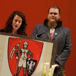 Kulturförderpreis Stadt Bamberg Foto: Guido Apel